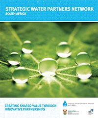 Creating Shared Value Through Innovative Partnerships