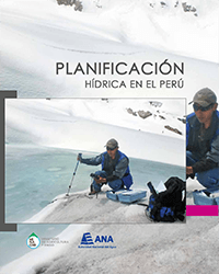 Publication on Water Planning in Peru
