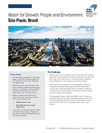 São Paulo Factsheet