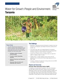 Tanzania Factsheet
