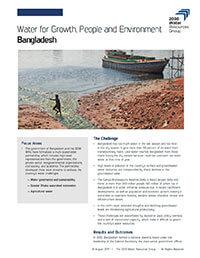 B angladesh Report
