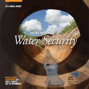 2014 Annual Report - 2030 Water Resources Group