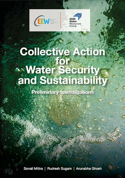 Collective Action for Water Security and Sustainability