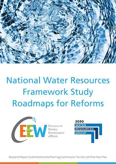 National Water Resources Framework Study