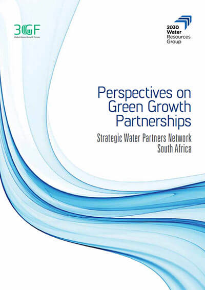 Partnerships for Green Growth: the SWPN Case Study