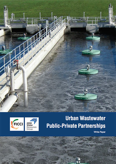 White Paper: Urban Wastewater Public-Private Partnerships